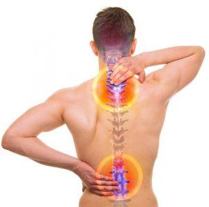 болки в гърба и кръста