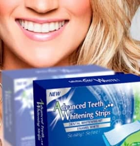 усмивка Dental White Strips