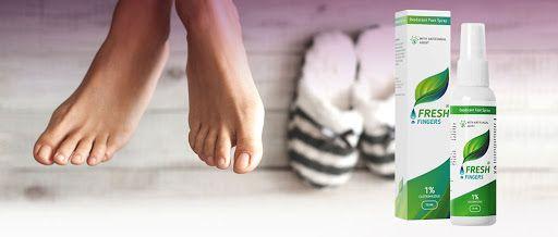 фреш фингърс здрави крака