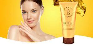Royal Gold Mask – Гладката Кожа е Най-Красивият Аксесоар