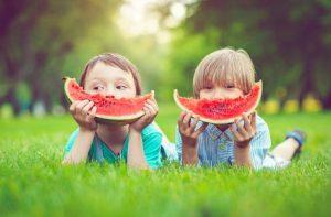 Най-Подходящите Храни за Лятото