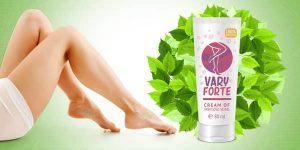 Varyforte Premium Plus – Красиви Крака без Разширени Вени