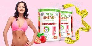 DiaVita – Vita Energy – Подпомага ли Влизането в Форма?