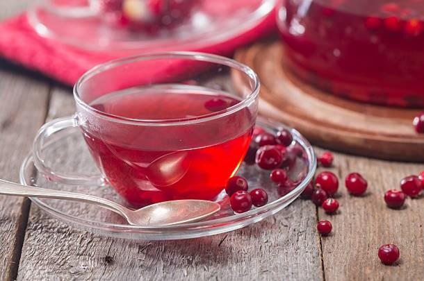 акай бери, чай за отслабване