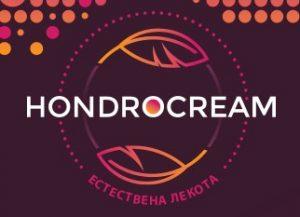 hondrocream лого