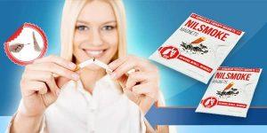 NilSmoke – За Живот Без Цигарен Дим