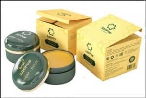 Zdorov Pain Wax Cream България