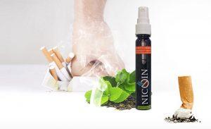 Nicoin – Ефективно Средство за Отказване от Тютюнопушенето
