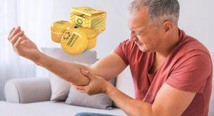 Zdorov Pain Wax Cream – Дългоочаквано Облекчение за Вашите Стави!