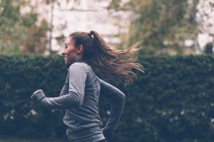 5 Хранителни Елемента за Здраве и Добра Форма През Есента