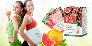 DietDuet – Двоен Курс за Двойно По-Бързи Резултати!