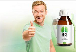Поемете Глътка Свеж Въздух с Go2 AntiTox!