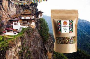 TibetTea – Билков Чай Срещу Остри Болки в Ставите