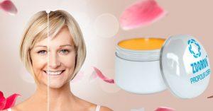 Zdorov Propolis Cream – Върнете Младежкия Облик на Лицето Си!