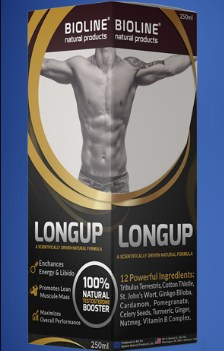 LongUp гел България