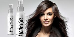 Hairise – Натурално Решение за Бляскава и Великолепна Прическа