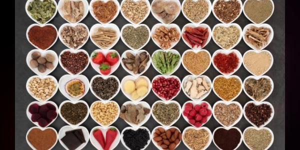 Билките за Повече Потентност и Плодовитост