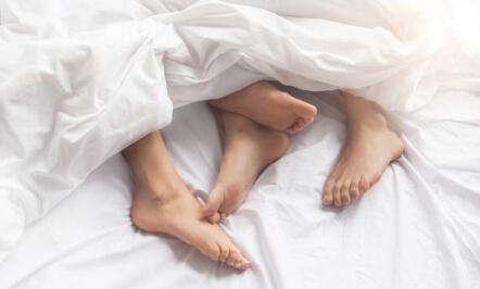 крака под завивките