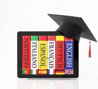 Pingulingo обучение език Речници