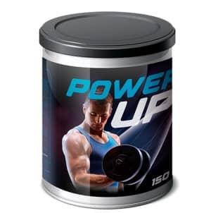 PowerUp за мускули България