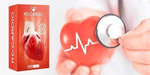ReCardio – За Добрия Ритъм на Сърцето