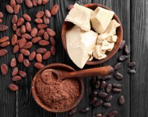 шоколад, наслада, удоволствие