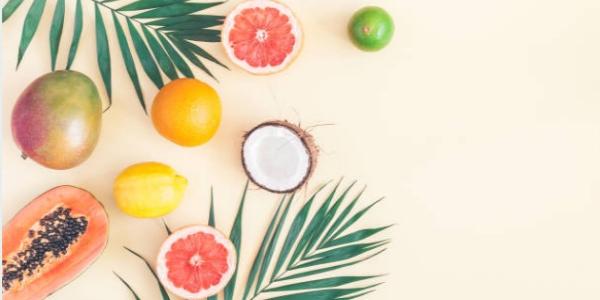 храни за Лятото за Хипертония