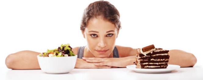 жена - салата или торта