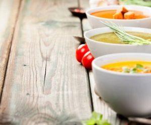 студена супа