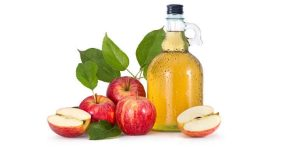 Ябълкови Оцет