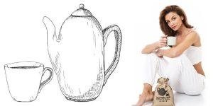Действа Ли Златния Чай на Диляна Попова?