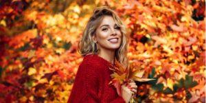 3 Тайни за Красива Коса и През Есента
