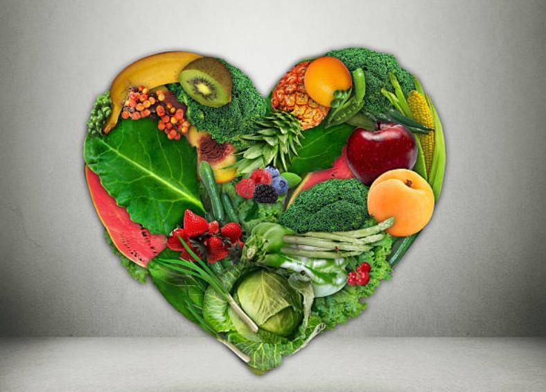 Здравословни продукти