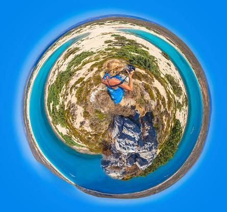 360 градусова снимка