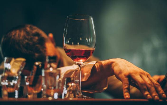 Чаша за вино