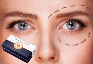 Charm Eye Patch – Действа ли Срещу Тъмни Кръгове под Очите?