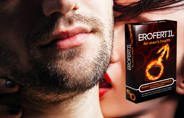 Erofertil опаковка, жена и мъж