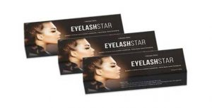 Eyelash Star – Серум за Магнетични Обем и Дължина на Миглите!