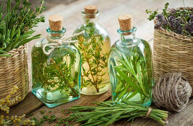 билкови екстракти