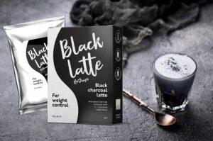 Black Latte – Питателно Разтворимо Кафе с Активен Въглен!