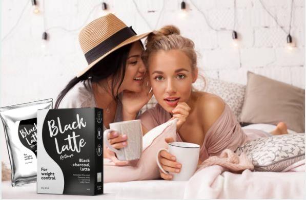 Black Latte и две момичета