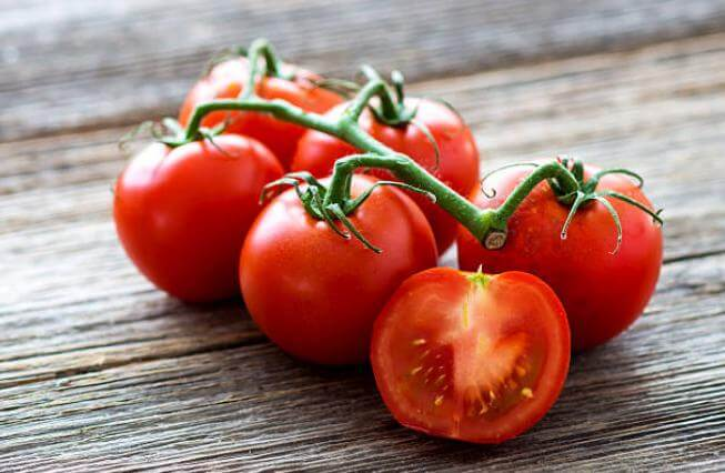 Клонка с домати