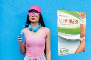 Sliminazer – Денонощен Контрол на Теглото!