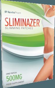 Sliminazer опаковка
