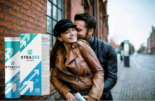 xtrazex опаковка и щастлива двойка