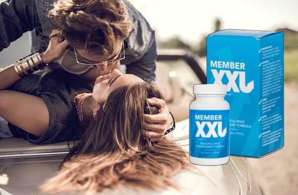 Member XXL, двойка