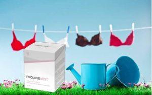 ProLove Bust RegS – Естествен и Безопасен Метод за Оформяне на Бюста?
