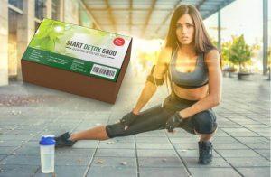 Start Detox 5600 – Работят Ли Фитопластирите?