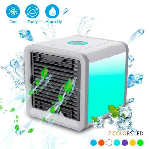 охладителна система Ice Cube
