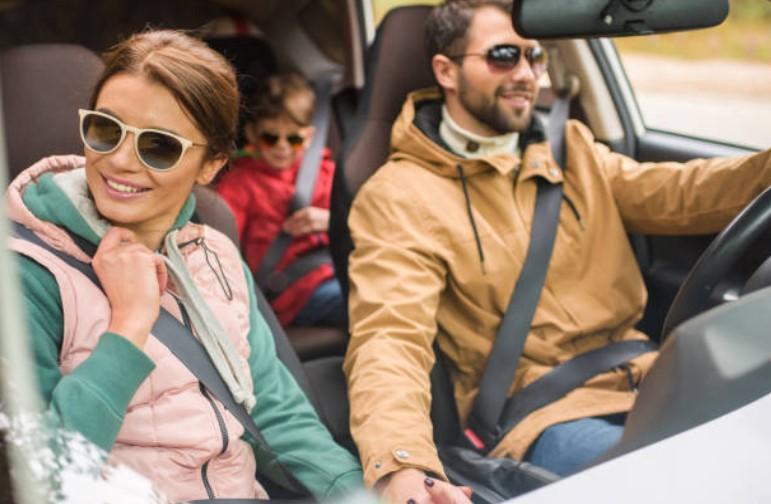 семейство в кола